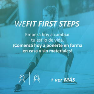 5- WEFIT FIRST STEPS 2